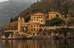 Villa del Balbianello Lenno Tremezzina Lago di Como