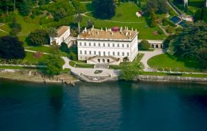 Villa Melzi Bellaggio