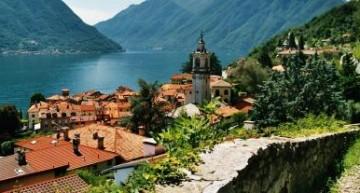 Greenway Lago di Como
