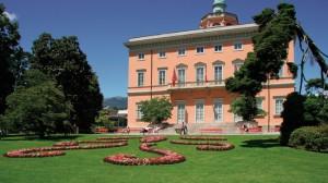 Come raggiungerci da Lugano