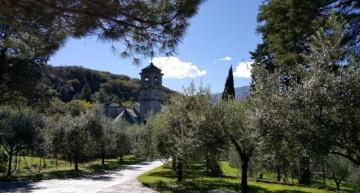 Abbazia di Piona Lago di Como