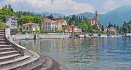 Tremezzina Lago di Como Lombardia
